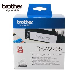 DK Rolls for Brother Thermal Printer