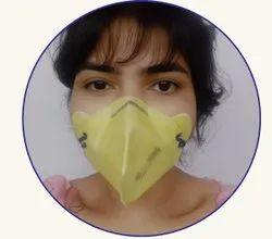 N95 Kn95 Mask W/o Respirator For Corona, Certification: Ce