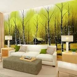 Customized Wallpaper In Kolkata West Bengal Customized Wallpaper