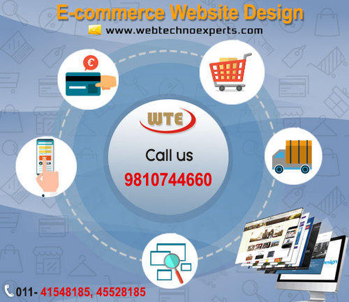 E-commerce Website designing, Ecommerce Developer, Ecommerce