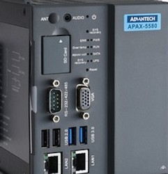 Advantech Industrial PC