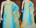 Kota Work Aari Suits