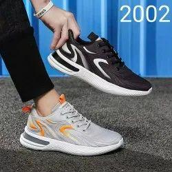 Vittaly Lace Up Imported Designer Sport Shoes, Size: 6-10, Model Name/Number: 2002