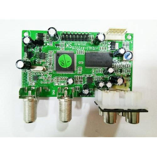 Dth Mpeg Card At Rs 160 Piece Circuit Board Id 14436178548