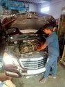 Car Air Compressor Piston Service
