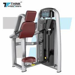 Tricep Dips Gym Machine