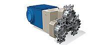 Peroni Pompe Process Pumping System