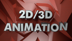 2D And 3D Animation, Explainer Animation, Character Animation, Product Animation