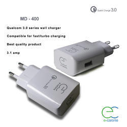 Ecalorie Fast Wall Charger 3.1 amp