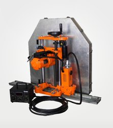 RCC Wall Cutting Machine