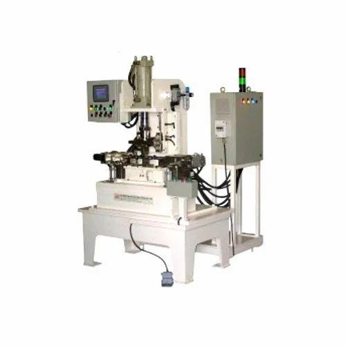 Shaft Straightening Machine Manufacturer from Pune