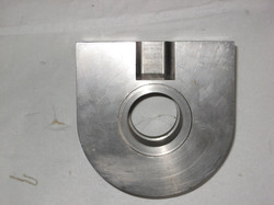 SS Precision Investment Casting