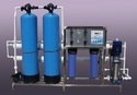 FRP Industrial RO Plant
