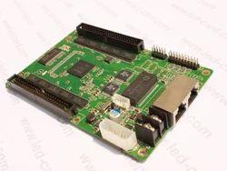 LED Sender Control Card