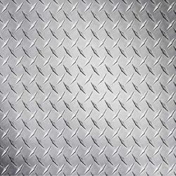 Stainless Steel 304 Jindal Chequered Plates