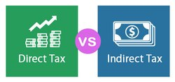 Registration Direct & Indirect Tax in Pan India