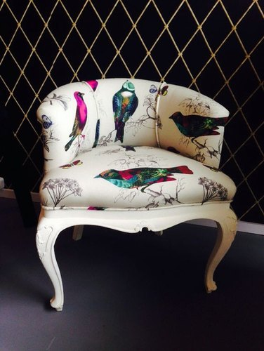 Eagle Handicrafts Wooden Chair for Home