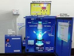 Photochemical Micro Flow Reactor