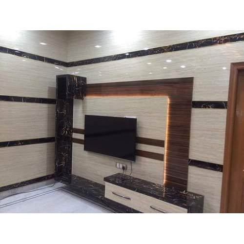 Pvc Multicolor Decorative Wall Panel Rs 30 Square Feet Trend