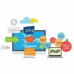 HTML5/CSS Responsive Static Website Designing Services, With 24*7 Support