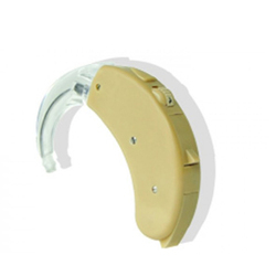 ALPS Turbo C BTE Hearing Aid
