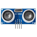 HCSR04-Ultrasonic Sensor Module