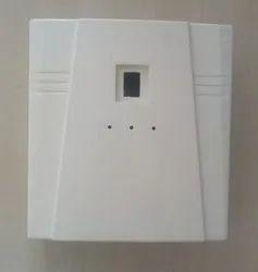 Plastic Cabinet (GP-06 White)