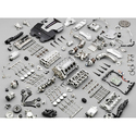 Genset Spare Parts Kit