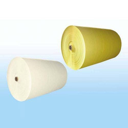 Unsaturated Masking Paper