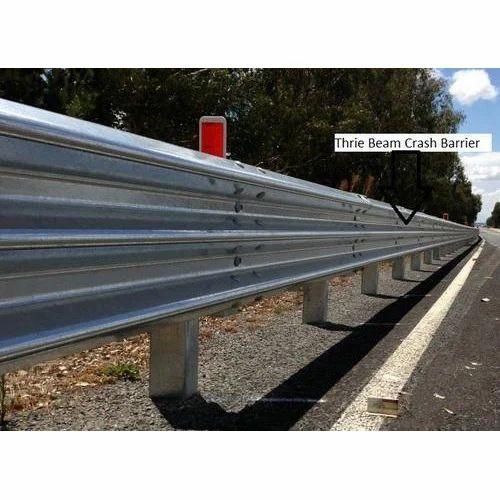 Metal beam crash barrier tenders dating
