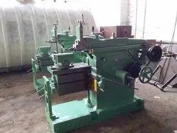 Cone Pulley Type Shaper Machine