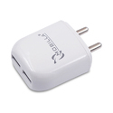 2.1A Dual USB Travel Charger