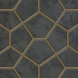 Designer Ceramic Floor Tile, 5-10 mm