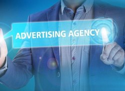 Advertising Agency Designing Services