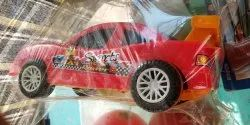 Plastic Kids Car Toy, For Personal