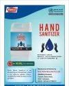 Parle Hand  Sanitizer