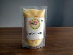 Monika Foods Garlic Paste