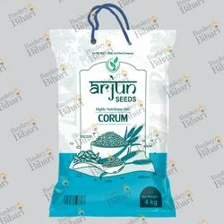Seed Packaging Bags With Dori