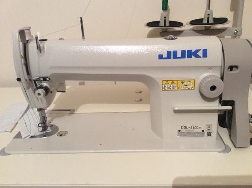 Used Juki Industrial Sewing Machine A S Sewing Machine New Delhi Best Juki Sewing Machine New Delhi Delhi