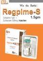 Cefepime 1gm +  Sulbactam 500mg Injection