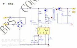 BP3133A LED Driver IC