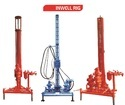 Inwell Bore Well Drilling Machine Rig