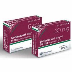 Deflazacort Bayvit Tablets