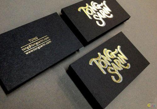 Vicitra mumbai golf foil business card printing service id vicitra mumbai golf foil business card printing service reheart Images