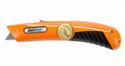 QBS-20 Self-Retracting Metal Utility Knife - PHC USA