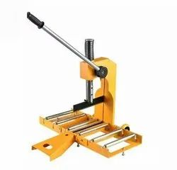 Brick Cutter Machine
