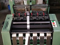 Ribbon Tape Making Machine Needle Looms