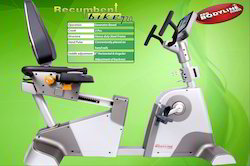 770 Pro Bodyline Recumbent Bike