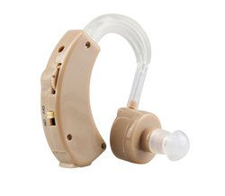 UN-113 Analog BTE Hearing Aid / Hearing Amplifier