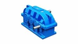 Parallel Shaft Helical Gearboxes